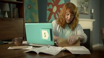 Columbia College TV Spot, 'Truition: Online Class' - Thumbnail 6