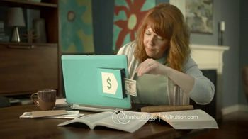 Columbia College TV Spot, 'Truition: Online Class' - Thumbnail 7
