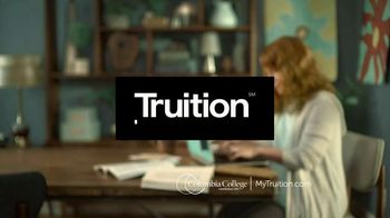 Columbia College TV Spot, 'Truition: Online Class' - Thumbnail 9