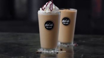 McDonald's McCafe Cold Brew Frozen Drinks TV Spot, 'Colder' - Thumbnail 10