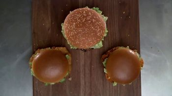Burger King 2 for $6 Mix or Match TV Spot, 'Delicious' - Thumbnail 1