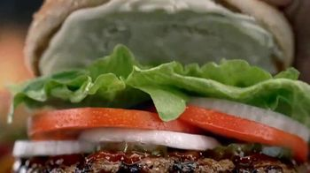 Burger King 2 for $6 Mix or Match TV Spot, 'Delicious' - Thumbnail 5