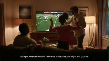 Samsung TV Spot, '2018 Connected Living: This is Family' Song by Layup - Thumbnail 6