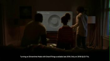 Samsung TV Spot, '2018 Connected Living: This is Family' Song by Layup - Thumbnail 7