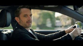 2019 Toyota Avalon TV Spot, 'Let's Race' - Thumbnail 4