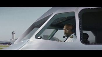 2019 Toyota Avalon TV Spot, 'Let's Race'