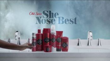 Old Spice TV Spot, 'Puzzled Always' - Thumbnail 10
