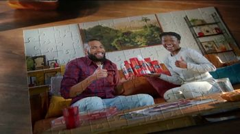 Old Spice TV Spot, 'Puzzled Always'