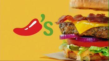 Chili's 3 for $10 TV Spot, 'Starter, Entree and Coke' - Thumbnail 1