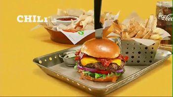 Chili's 3 for $10 TV Spot, 'Starter, Entree and Coke' - Thumbnail 2