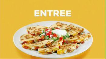 Chili's 3 for $10 TV Spot, 'Starter, Entree and Coke' - Thumbnail 5