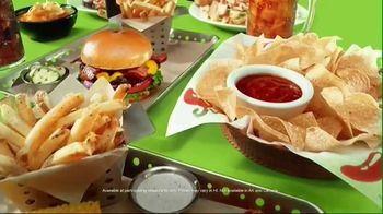 Chili's 3 for $10 TV Spot, 'Starter, Entree and Coke'