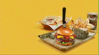 Chili's 3 for $10 TV Spot, 'Starter, Entree and Coke' - Thumbnail 8