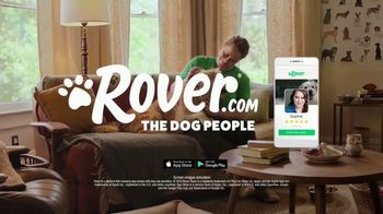 Rover.com TV Spot, 'The Dog People Are Ready: Boarding' - Thumbnail 10