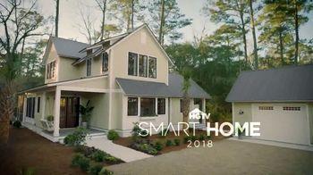 Peloton TV Spot, '2018 HGTV Smart Home: Cutting Edge' - Thumbnail 1