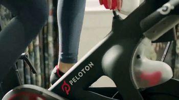 Peloton TV Spot, '2018 HGTV Smart Home: Cutting Edge' - Thumbnail 5
