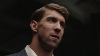 Talkspace TV Spot, 'The Black Line: Save $50' Featuring Michael Phelps - Thumbnail 1