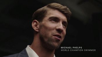 Talkspace TV Spot, 'The Black Line: Save $50' Featuring Michael Phelps - Thumbnail 2
