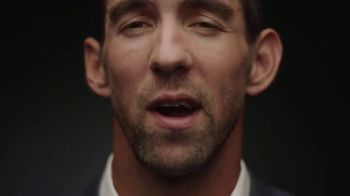 Talkspace TV Spot, 'The Black Line: Save $50' Featuring Michael Phelps - Thumbnail 8