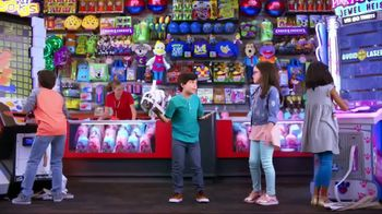 Chuck E. Cheese\'s All You Can Play TV Spot, \'Introducing\'