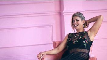 Dove Advanced Care Beauty Finish TV Spot, 'La última moda' [Spanish]