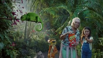 Cheetos TV Spot, 'Chameleon' - 17025 commercial airings