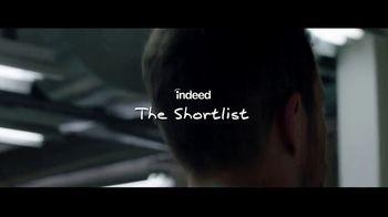 Indeed TV Spot, 'The Shortlist: Premium Placement' - Thumbnail 2