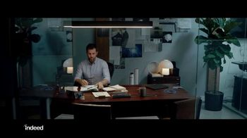Indeed TV Spot, 'The Shortlist: Premium Placement'