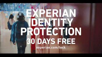 Experian Identity Protection TV Spot, 'Credit Lock' - Thumbnail 10