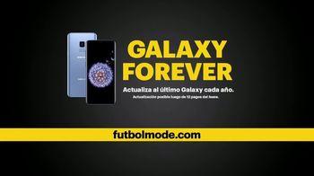 Sprint Fútbol Mode TV Spot, 'Descuento en un Samsung Galaxy S9' [Spanish] - Thumbnail 9