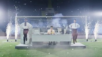 Sprint Fútbol Mode TV Spot, 'Descuento en un Samsung Galaxy S9' [Spanish] - Thumbnail 5