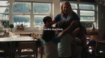 Lysol TV Spot, 'Thank You Teachers'