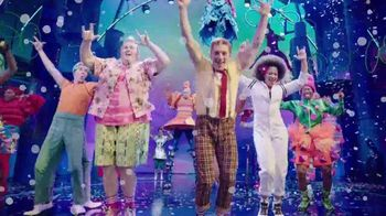 SpongeBob SquarePants the Musical TV Spot, 'Winner of Best Musical' - Thumbnail 2