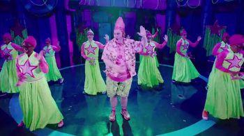 SpongeBob SquarePants the Musical TV Spot, 'Winner of Best Musical'