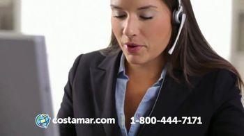 Costamar Travel TV Spot, 'Punta Cana, Perú, Colombia y Ecuador' - Thumbnail 7