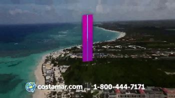 Costamar Travel TV Spot, 'Punta Cana, Perú, Colombia y Ecuador'