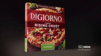 DiGiorno Rising Crust Pizza TV Spot, 'Recién salida del horno' [Spanish] - Thumbnail 9