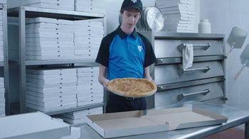 DiGiorno Rising Crust Pizza TV Spot, 'Recién salida del horno' [Spanish] - Thumbnail 4