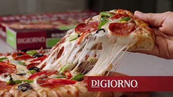 DiGiorno Rising Crust Pizza TV Spot, 'Recién salida del horno' [Spanish] - Thumbnail 7