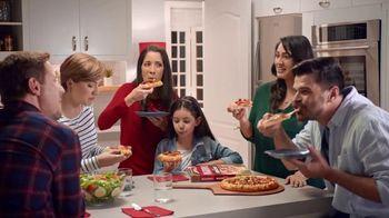 DiGiorno Rising Crust Pizza TV Spot, 'Recién salida del horno' [Spanish] - Thumbnail 8