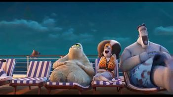Hotel Transylvania 3: Summer Vacation - Alternate Trailer 28