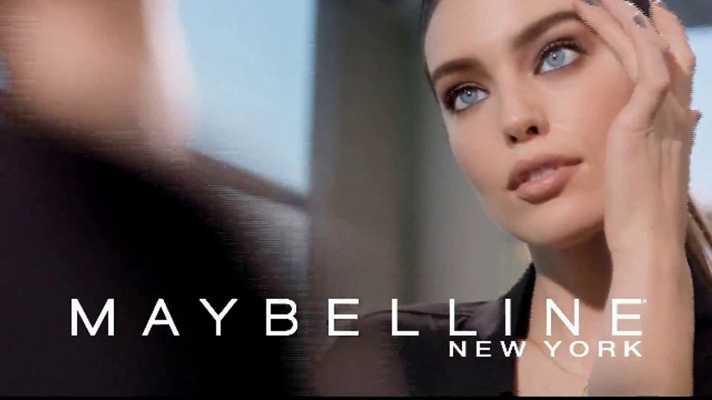 Maybelline Tattoo Studio Brow Tint Pen Tv Commercial