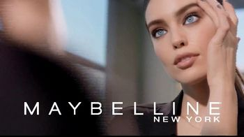 Maybelline Tattoo Studio Brow Tint Pen TV Spot, 'Multi-Prong Tip'