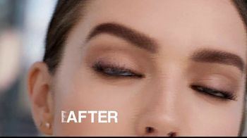 Maybelline Tattoo Studio Brow Tint Pen TV Spot, 'Multi-Prong Tip' - Thumbnail 7