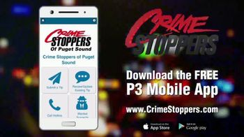 Crime Stoppers USA TV Spot, 'If You See Something, Say Something' - Thumbnail 6