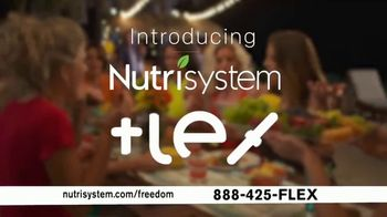 Nutrisystem Flex TV Spot, 'Easy to Follow' Featuring Marie Osmond - Thumbnail 1