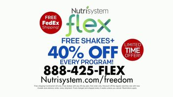 Nutrisystem Flex TV Spot, 'Easy to Follow' Featuring Marie Osmond - Thumbnail 10