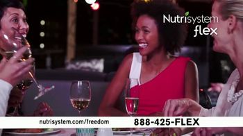 Nutrisystem Flex TV Spot, 'Easy to Follow' Featuring Marie Osmond - Thumbnail 2