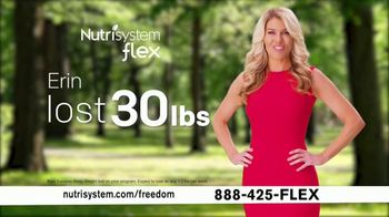 Nutrisystem Flex TV Spot, 'Easy to Follow' Featuring Marie Osmond - Thumbnail 4