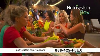 Nutrisystem Flex TV Spot, 'Easy to Follow' Featuring Marie Osmond - Thumbnail 7